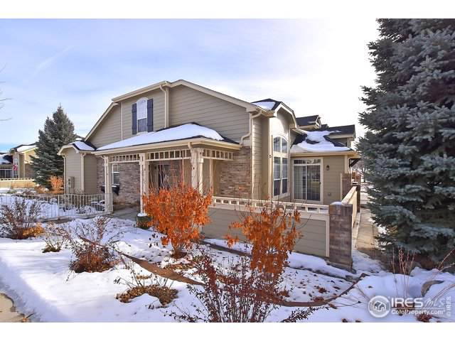 2739 County Fair Ln, Fort Collins, CO 80528 (MLS #900085) :: 8z Real Estate