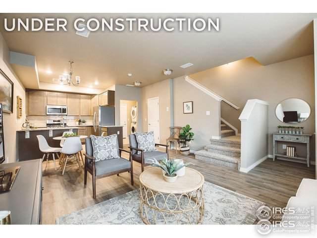 131 S 8th St, Berthoud, CO 80513 (MLS #900101) :: 8z Real Estate