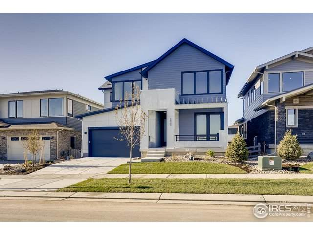 5809 Grandville Ave, Longmont, CO 80503 (MLS #900127) :: Hub Real Estate