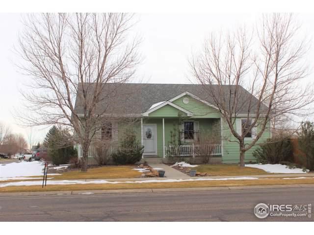 3555 Polk Cir, Wellington, CO 80549 (MLS #900138) :: Colorado Real Estate : The Space Agency