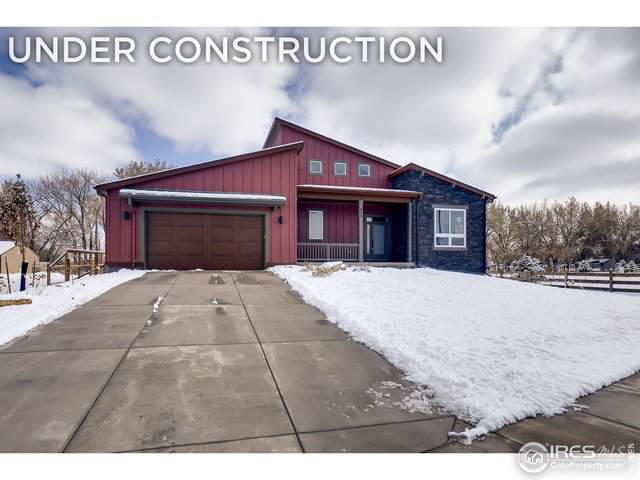 645 Delechant Dr, Erie, CO 80516 (MLS #900144) :: 8z Real Estate