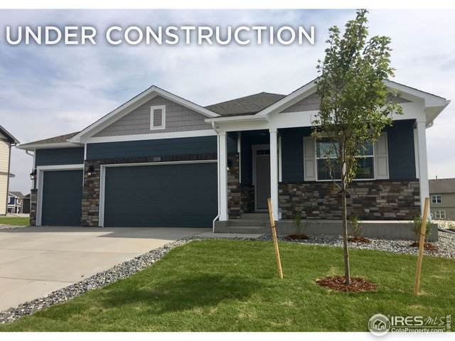 10446 Cottonwood St, Firestone, CO 80504 (MLS #900156) :: 8z Real Estate