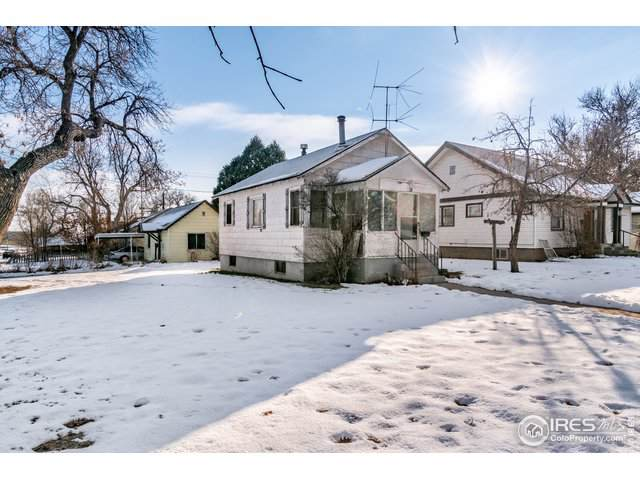 1902 7th Ave, Greeley, CO 80631 (MLS #900180) :: Downtown Real Estate Partners
