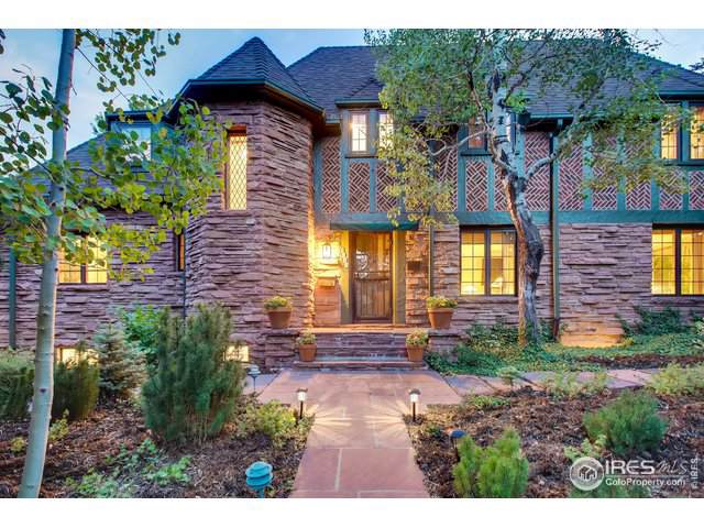 1302 Baseline Rd, Boulder, CO 80302 (MLS #900184) :: 8z Real Estate