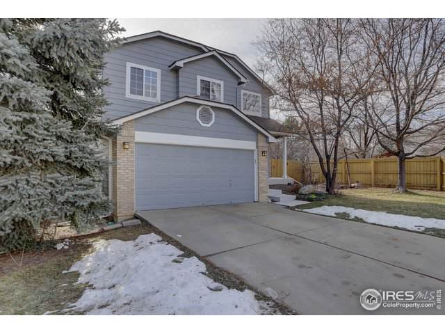 1268 Amherst St, Superior, CO 80027 (MLS #900191) :: 8z Real Estate