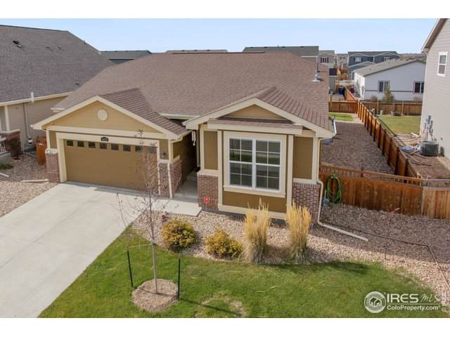 6005 Lynx Creek Cir, Frederick, CO 80516 (MLS #900252) :: 8z Real Estate