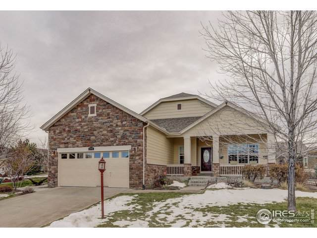 8778 E 152nd Pl, Thornton, CO 80602 (MLS #900327) :: Colorado Home Finder Realty