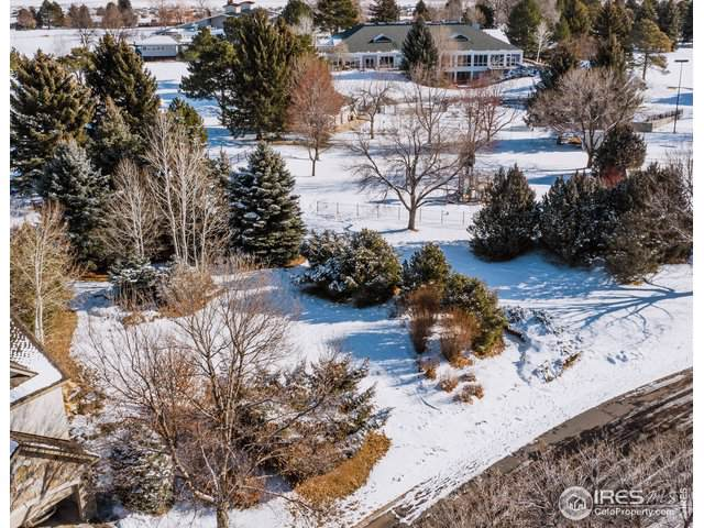 1804 Cottonwood Point Dr, Fort Collins, CO 80524 (MLS #900337) :: Jenn Porter Group