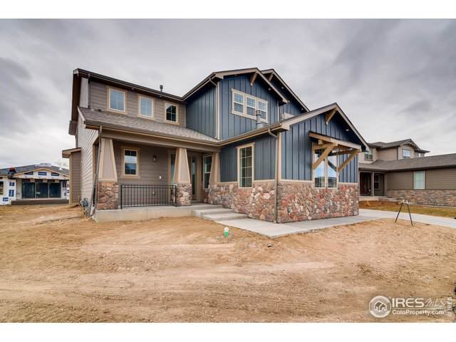 6209 Fishhawk Ct, Fort Collins, CO 80528 (MLS #900363) :: Bliss Realty Group