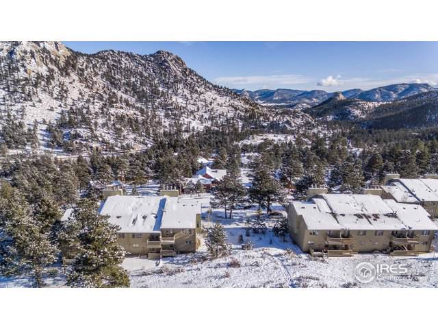 1070 Crestview Ct #4, Estes Park, CO 80517 (MLS #900472) :: J2 Real Estate Group at Remax Alliance