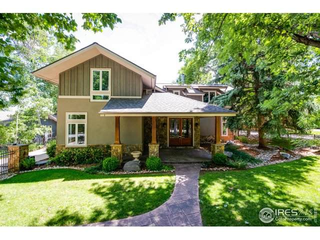 912 Juniper Ave, Boulder, CO 80304 (MLS #900626) :: Fathom Realty