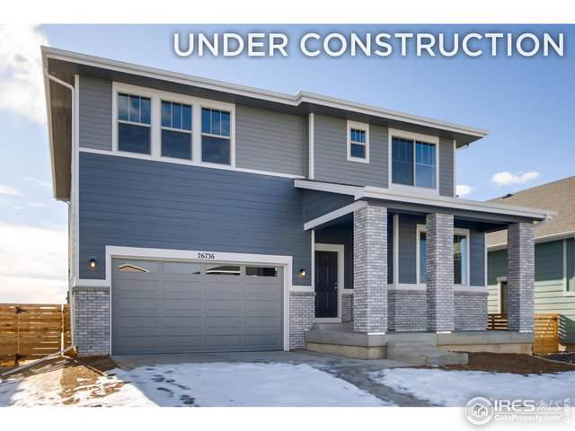 26846 E Bayaud Ave, Aurora, CO 80018 (MLS #900648) :: Hub Real Estate