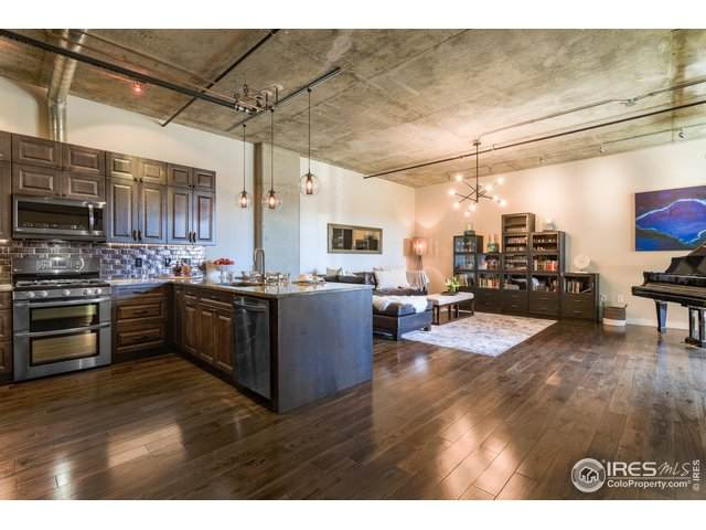 3601 Arapahoe Ave #227, Boulder, CO 80303 (#900661) :: The Peak Properties Group