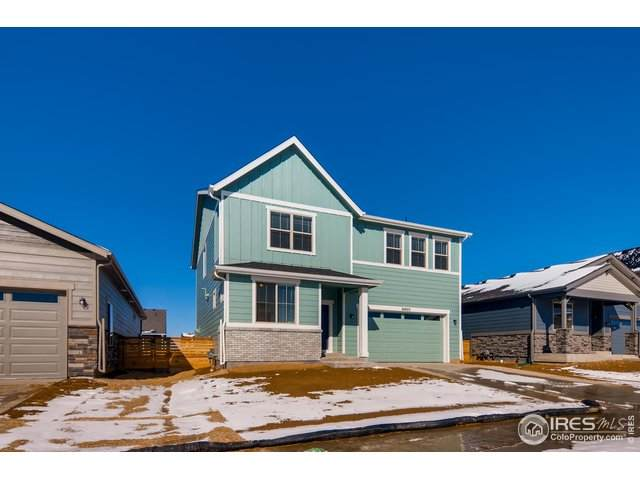 26896 E Bayaud Ave, Aurora, CO 80018 (#900671) :: The Brokerage Group