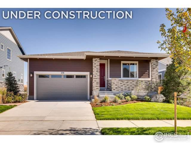 26876 E Bayaud Ave, Aurora, CO 80018 (MLS #900672) :: Hub Real Estate