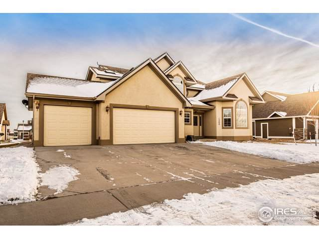 1386 Plains Ct, Eaton, CO 80615 (#900678) :: The Griffith Home Team