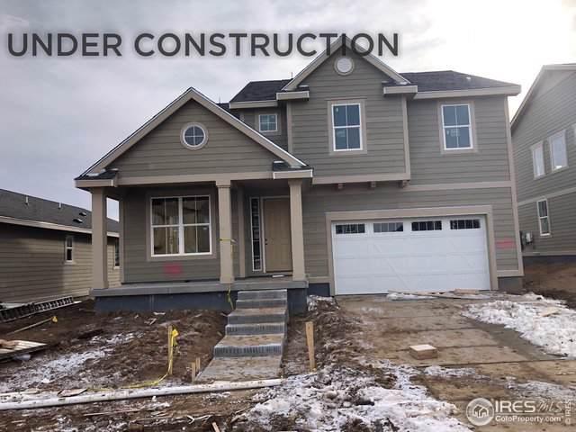 788 Byrd Dr, Erie, CO 80516 (MLS #900700) :: 8z Real Estate