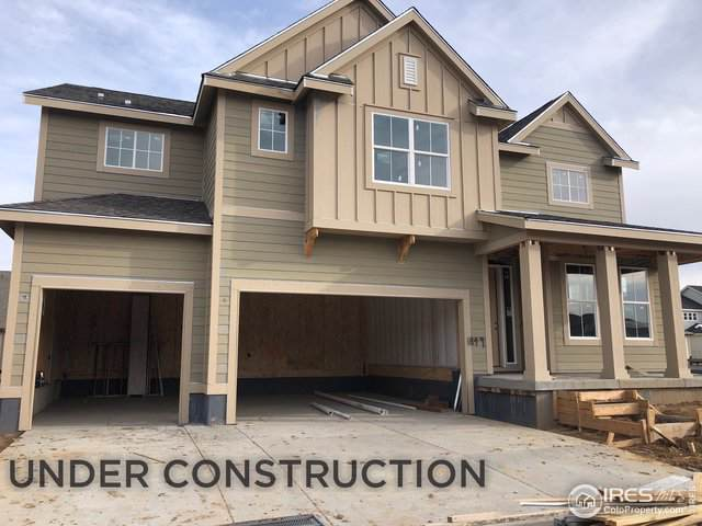 1849 Marquette Dr, Erie, CO 80516 (MLS #900705) :: 8z Real Estate