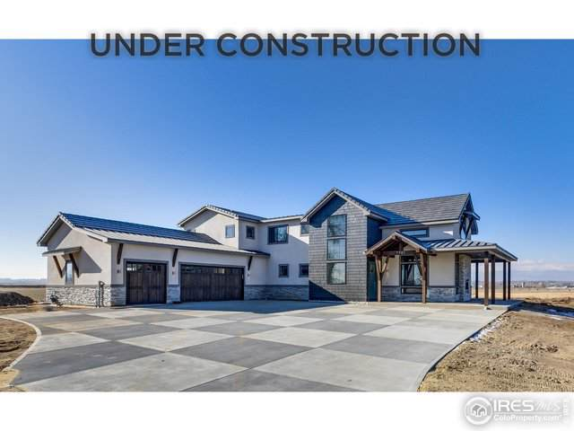 5815 Pelican Shores Ct, Longmont, CO 80504 (MLS #900845) :: 8z Real Estate