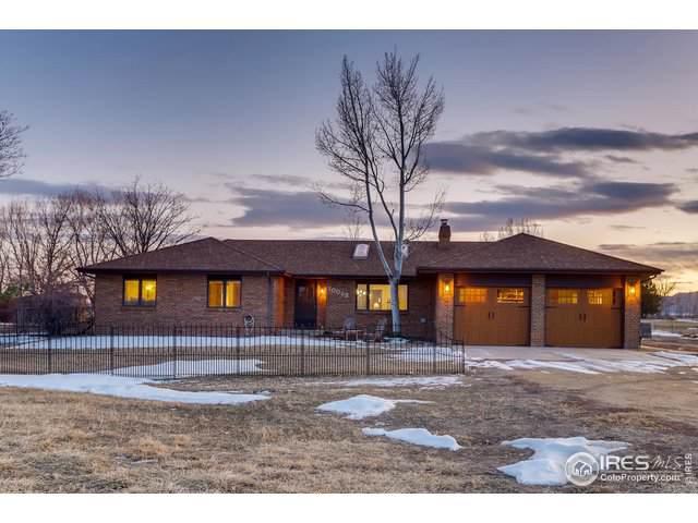10083 N 75th St, Longmont, CO 80503 (MLS #900941) :: 8z Real Estate