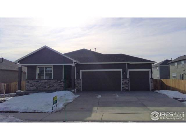 1679 Whiteley Dr, Windsor, CO 80550 (MLS #901004) :: Colorado Real Estate : The Space Agency