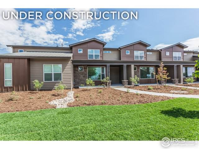 426 Skyraider Way #4, Fort Collins, CO 80524 (#901051) :: The Brokerage Group