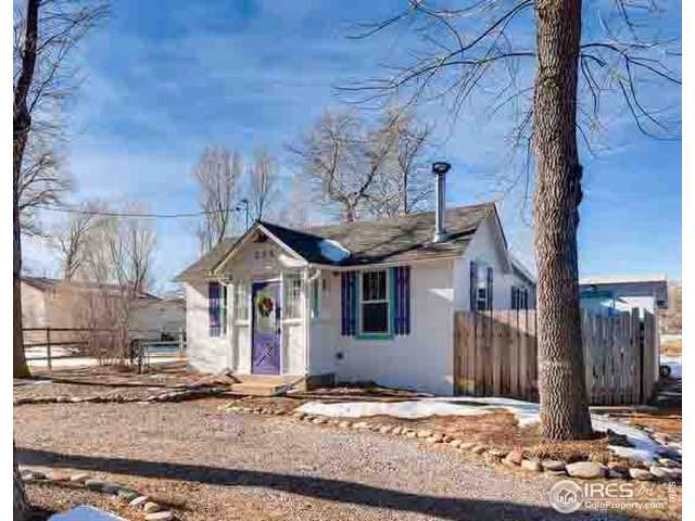 235 N Hollywood St, Fort Collins, CO 80521 (MLS #901097) :: Colorado Real Estate : The Space Agency