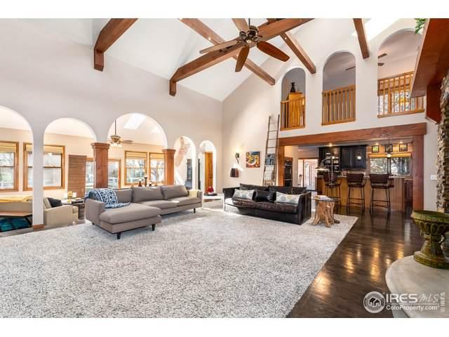 1036 N Lexington Ave, Westminster, CO 80023 (MLS #901107) :: 8z Real Estate