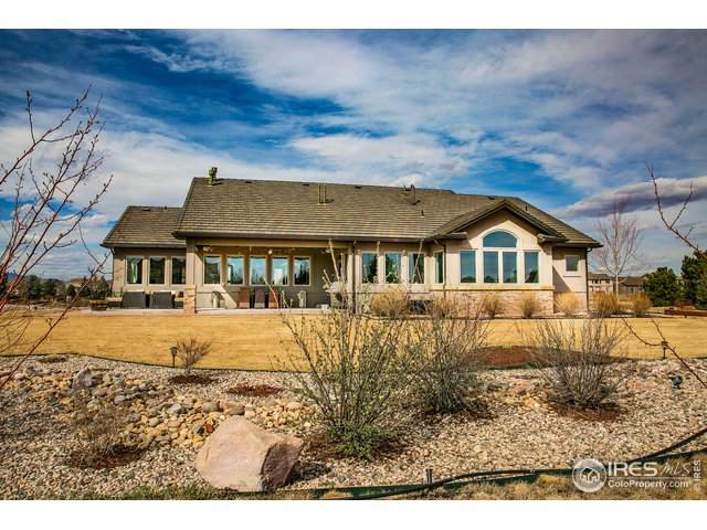 8750 Portico Ln, Longmont, CO 80503 (MLS #901143) :: Colorado Home Finder Realty