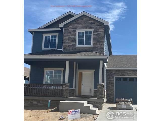4204 Naples St, Evans, CO 80620 (MLS #901189) :: 8z Real Estate