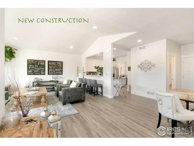 290 E Chestnut St #3, Windsor, CO 80550 (#901241) :: West + Main Homes