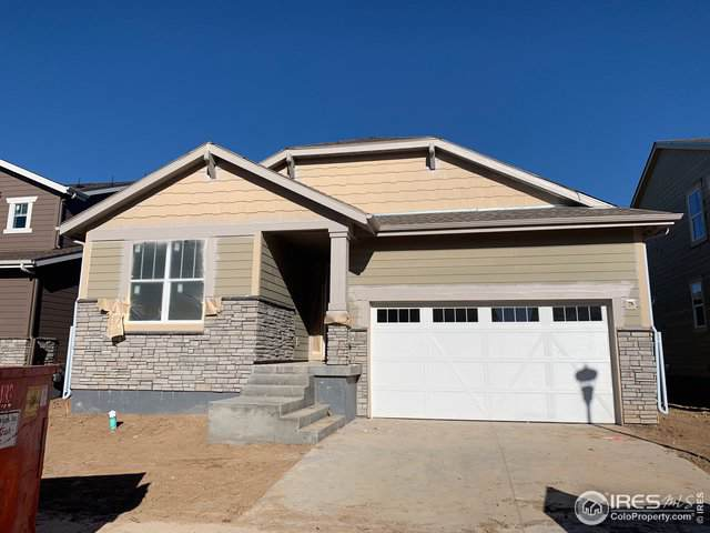 3020 Reliant St, Fort Collins, CO 80524 (MLS #901248) :: Colorado Home Finder Realty