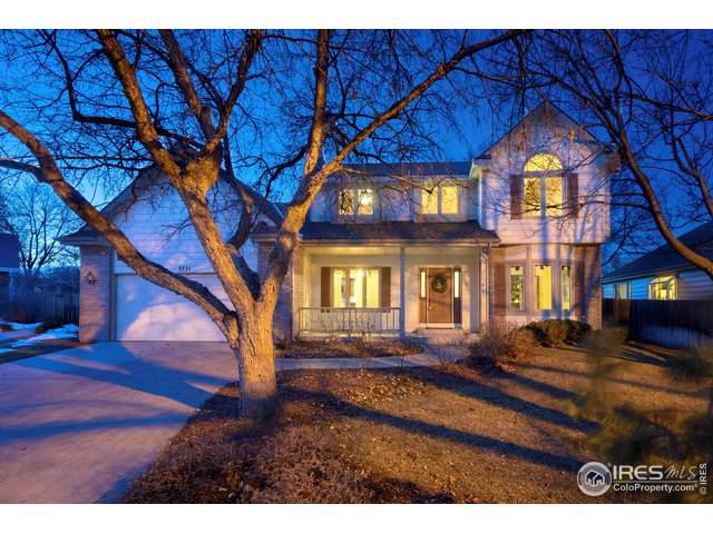 3731 Stratford Ct, Fort Collins, CO 80525 (MLS #901298) :: Colorado Home Finder Realty