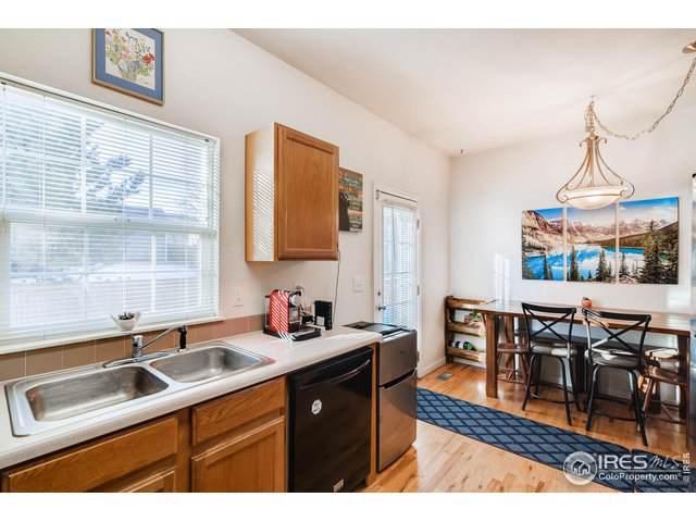 6612 Avondale Rd 7D, Fort Collins, CO 80525 (MLS #901318) :: Hub Real Estate