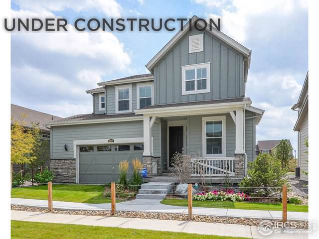 3026 Reliant St, Fort Collins, CO 80524 (MLS #901326) :: Colorado Home Finder Realty