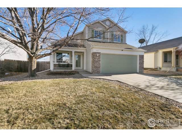 3477 Larkspur Dr, Longmont, CO 80503 (MLS #901353) :: Colorado Home Finder Realty