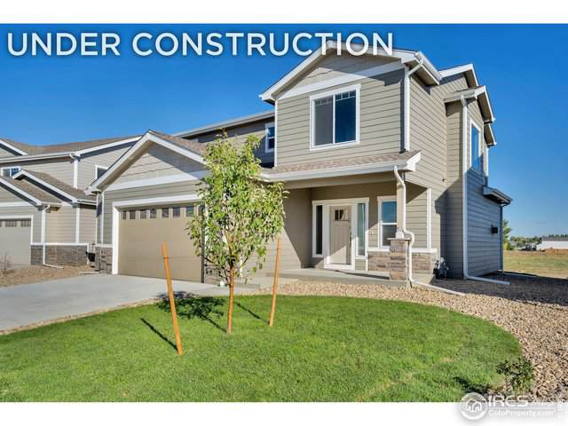 618 Landon St, Frederick, CO 80530 (#901443) :: West + Main Homes