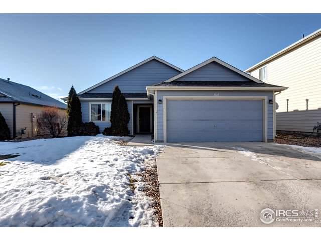 3727 Glenloch Ct, Fort Collins, CO 80524 (MLS #901472) :: Hub Real Estate