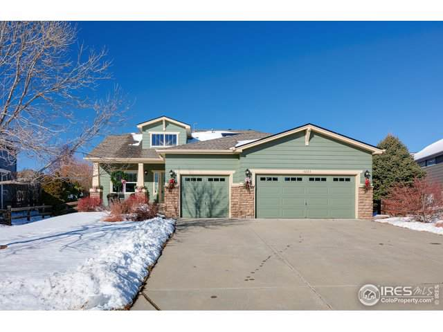 16883 Weber Way, Mead, CO 80542 (MLS #901482) :: 8z Real Estate