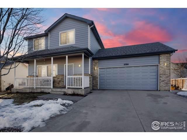 3780 Downieville St, Loveland, CO 80538 (MLS #901521) :: Hub Real Estate