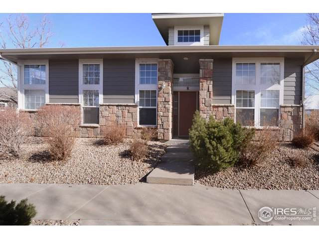 5600 W 3rd St R, Greeley, CO 80634 (MLS #901555) :: Downtown Real Estate Partners