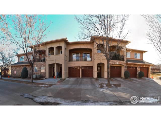 1703 Whitehall Dr I, Longmont, CO 80504 (MLS #901604) :: 8z Real Estate