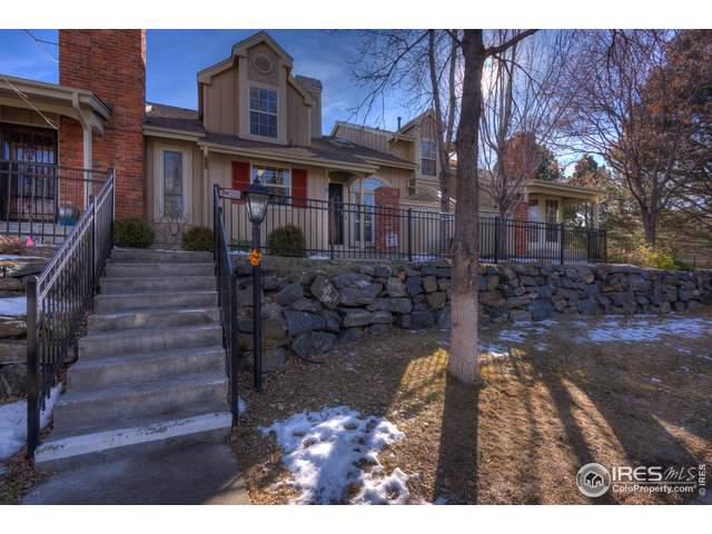 3411 W 98th Dr B, Westminster, CO 80031 (#901750) :: The Margolis Team
