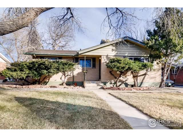 2996 23rd St, Boulder, CO 80304 (MLS #901831) :: Bliss Realty Group