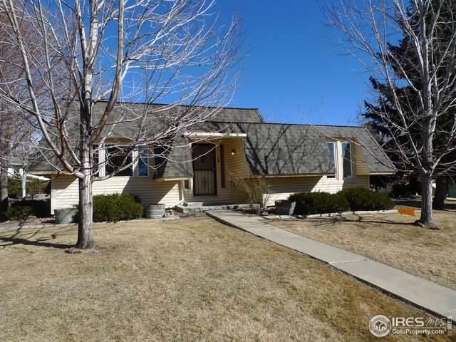 4 Carla Cir, Broomfield, CO 80020 (MLS #901834) :: Colorado Home Finder Realty