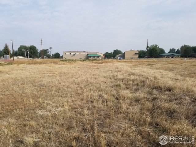 5111 E County Road 62 Ave, Wellington, CO 80549 (MLS #901870) :: J2 Real Estate Group at Remax Alliance