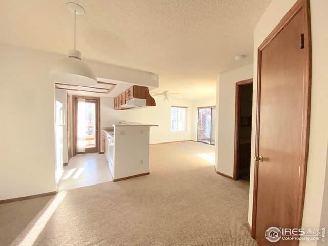 6128 Habitat Dr #2, Boulder, CO 80301 (MLS #901871) :: J2 Real Estate Group at Remax Alliance