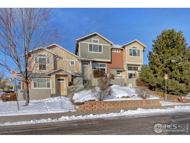 4222 Riley Dr, Longmont, CO 80503 (MLS #901950) :: J2 Real Estate Group at Remax Alliance