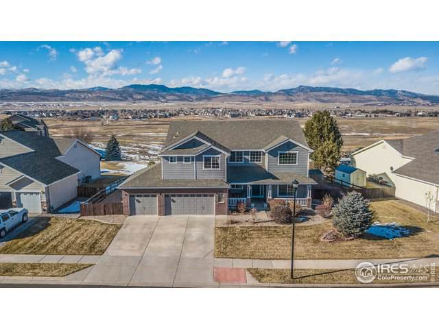 7045 Sedgwick Dr, Fort Collins, CO 80525 (#901993) :: The Griffith Home Team