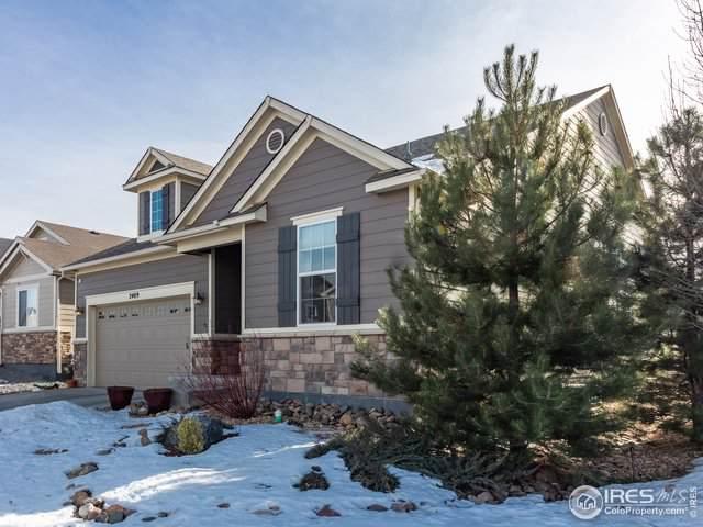 2409 Spruce Creek Dr, Fort Collins, CO 80528 (MLS #902008) :: Hub Real Estate